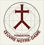 Logo Œuvre Notre-Dame de Strasbourg